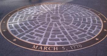 boston-massacre-site-marker
